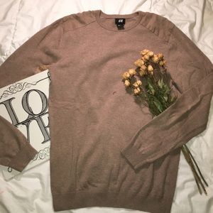 H&M high quality sweater